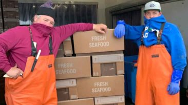 new-york-fishermen-donate-fish