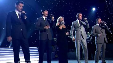 the-tenors-natalie-grant-amazing-grace