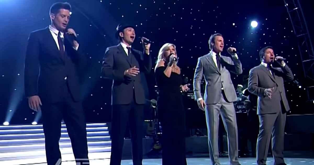 the-tenors-natalie-grant-amazing-grace