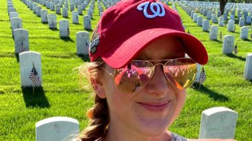 woman-visits-fallen-soldiers-graves-emily-domenech