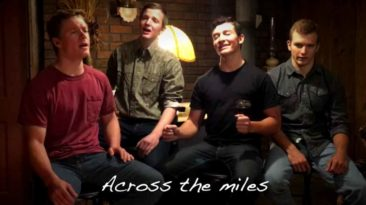 across-the-miles-redeemed-quartet
