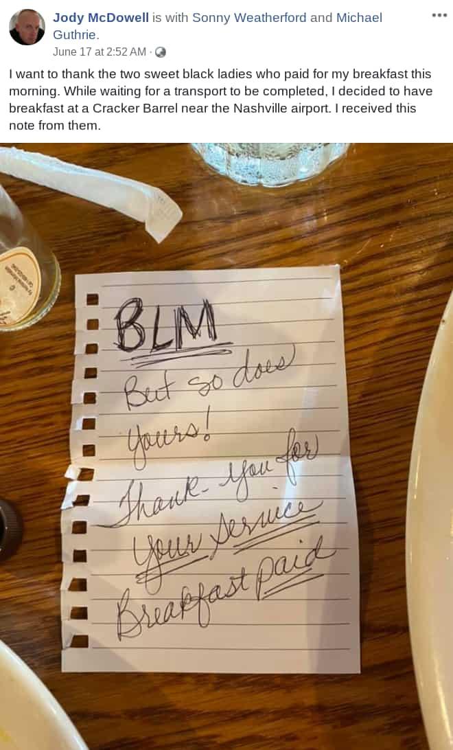 black-women-kind-note