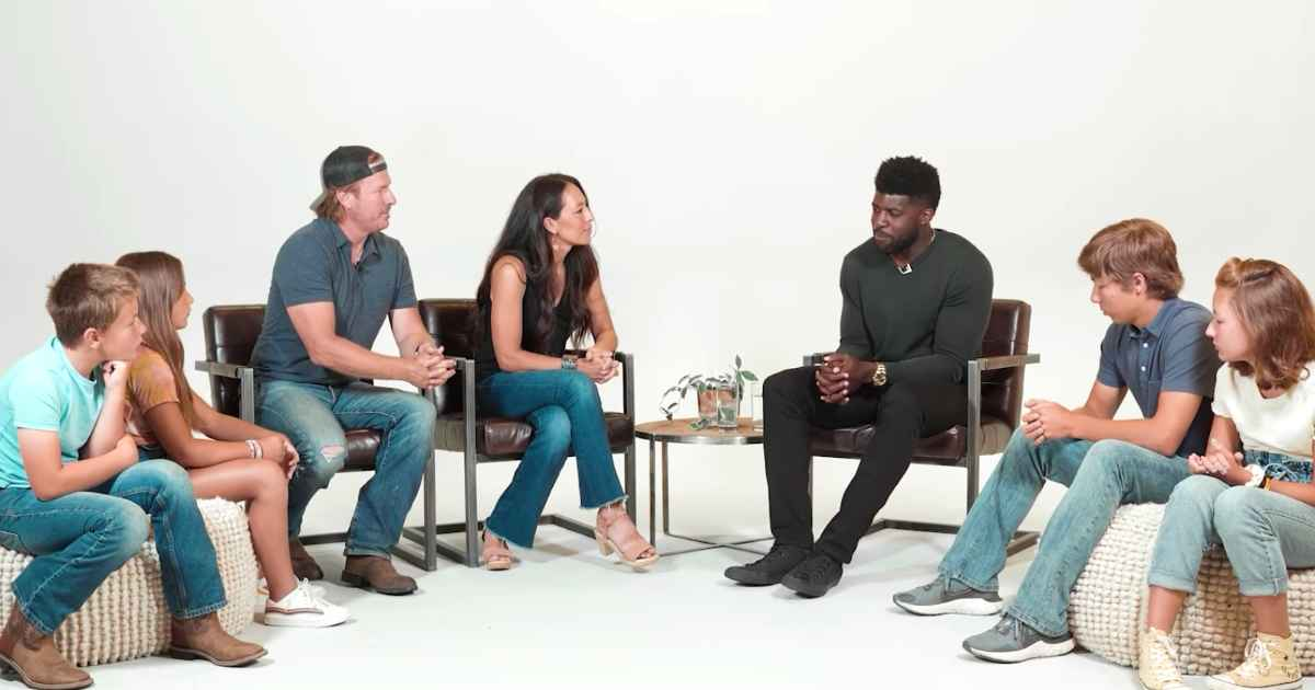 chip-and-joanna-gaines-family-emmanuel-acho