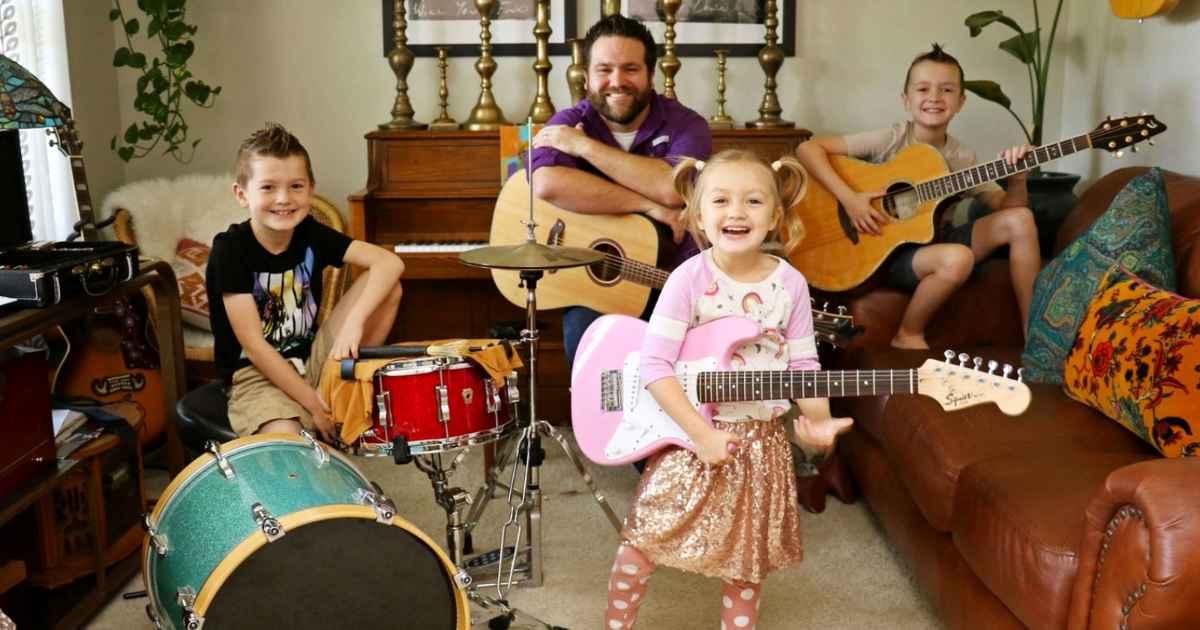 colt-clark-family-band-quarantine
