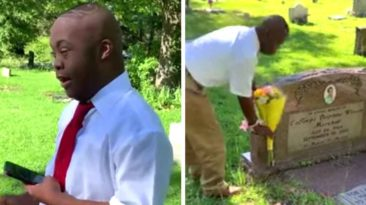 special-needs-teen-visits-mother's-grave