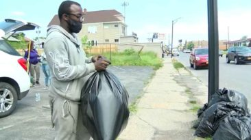 teen-cleans-community-after-protest