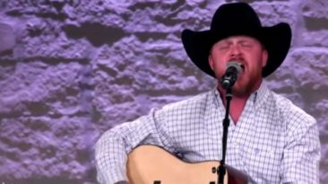 by-your-grace-cover-cody-johnson