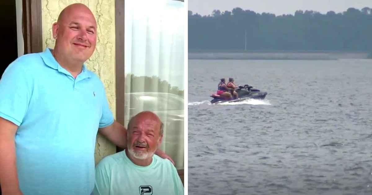 father-son-lake-rescue
