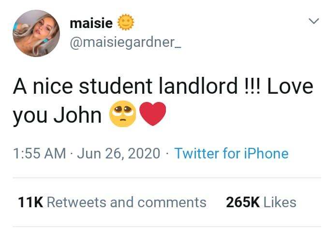 landlord-kindness