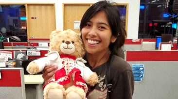woman-reunited-with-lost-teddy-bear