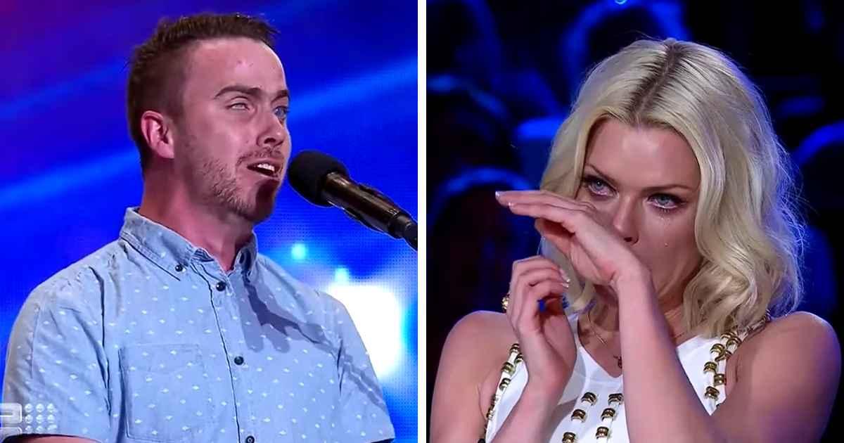 blind-singer-australia's-got-talent-matt-mclaren