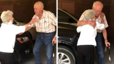 elderly-couple-reunited-after-quarantine