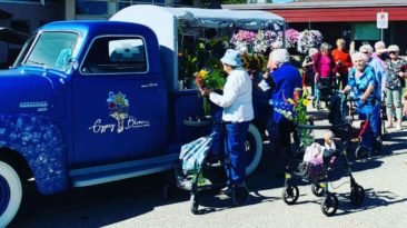nursing-home-flower-truck