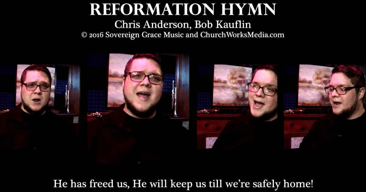 reformation-hymn-a-cappella-michael-lining