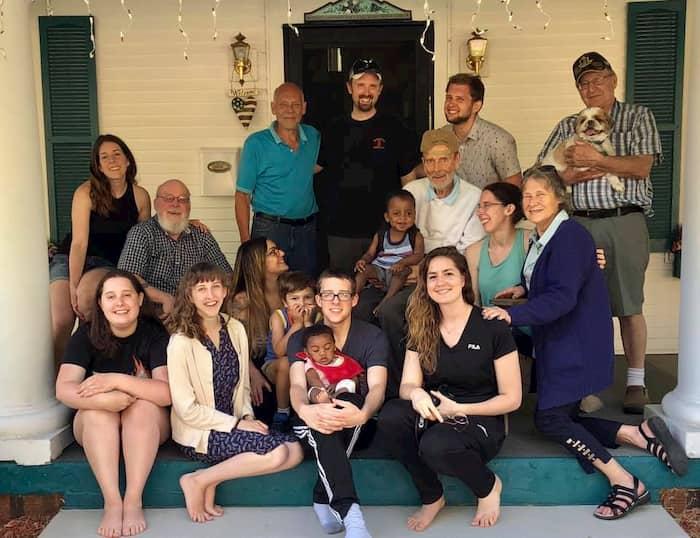 Cori-Salchert-family