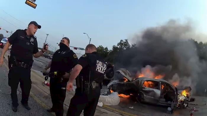 dallas-burning-car-rescue