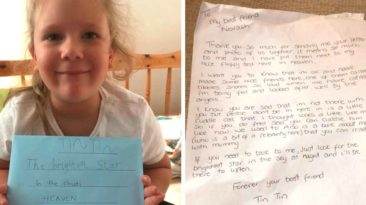 girl-sent-letter-to-cat-in-heaven-nevaeh-lowe