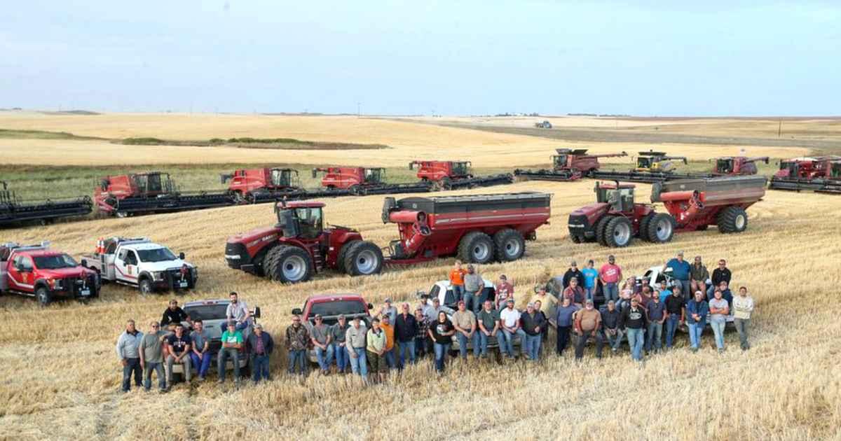 north-dakota-farm-harvest