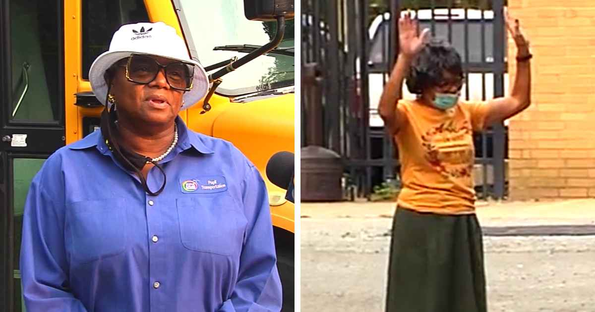 school-bus-driver-act-of-kindness-joyce-brown
