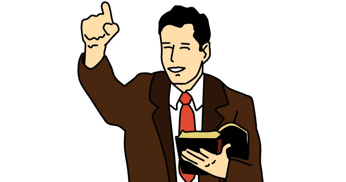 Prosperity Preachers