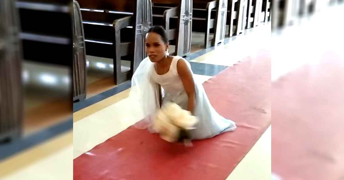 bride-without-legs-walk-down-aisle