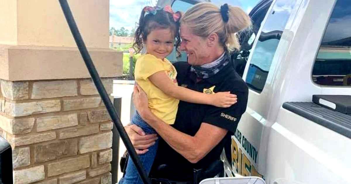 little-girl-hugs-police-officer