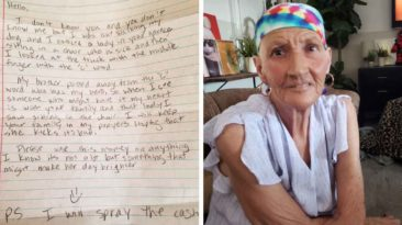 stranger's-act-of-kindness-for-woman-with-cancer