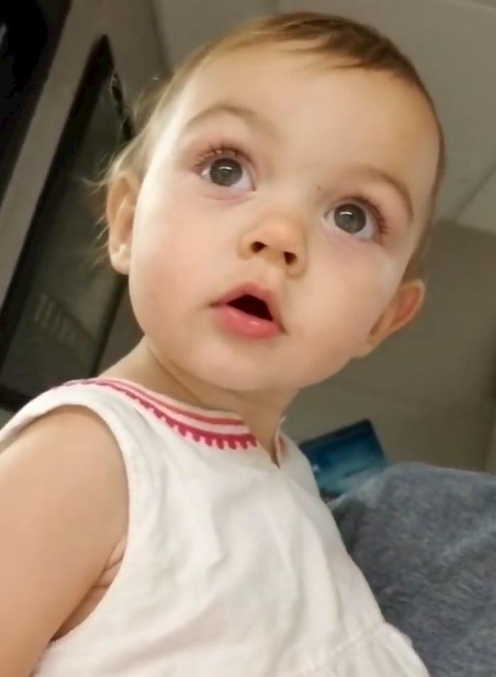 baby-girl-hears-echo-2