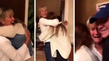 kids-surprises-mom-on-birthday