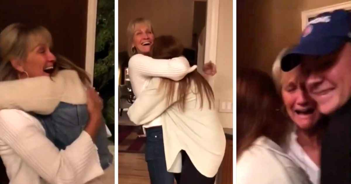 kids-surprises-mom-on-birthday