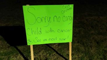 no-candy-child-with-cancer