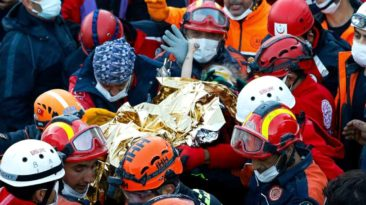 turkey-earthquake-3-year-old-rescue