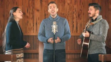 away-in-a-manger-cover-peter-hollens-the-hound-the-fox