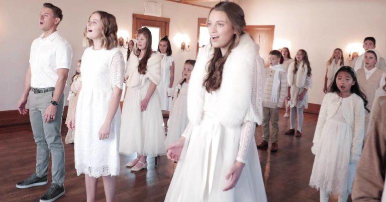 o-holy-night-cover-mat-savanna-shaw-one-voice-childrens-choir