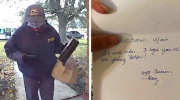 mail-carrier-surprises-single-mom-with-covid-19