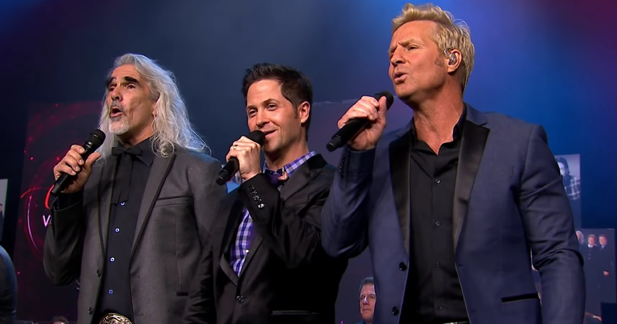 Journey To The Sky gaither vocal band