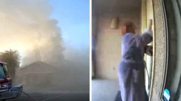 woman-saves-neighbors-from-fire