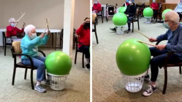 green-country-village-senior-living-drumming