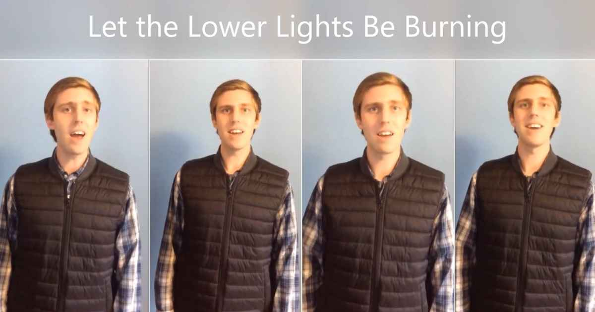 let-the-lower-lights-be-burning-a-cappella