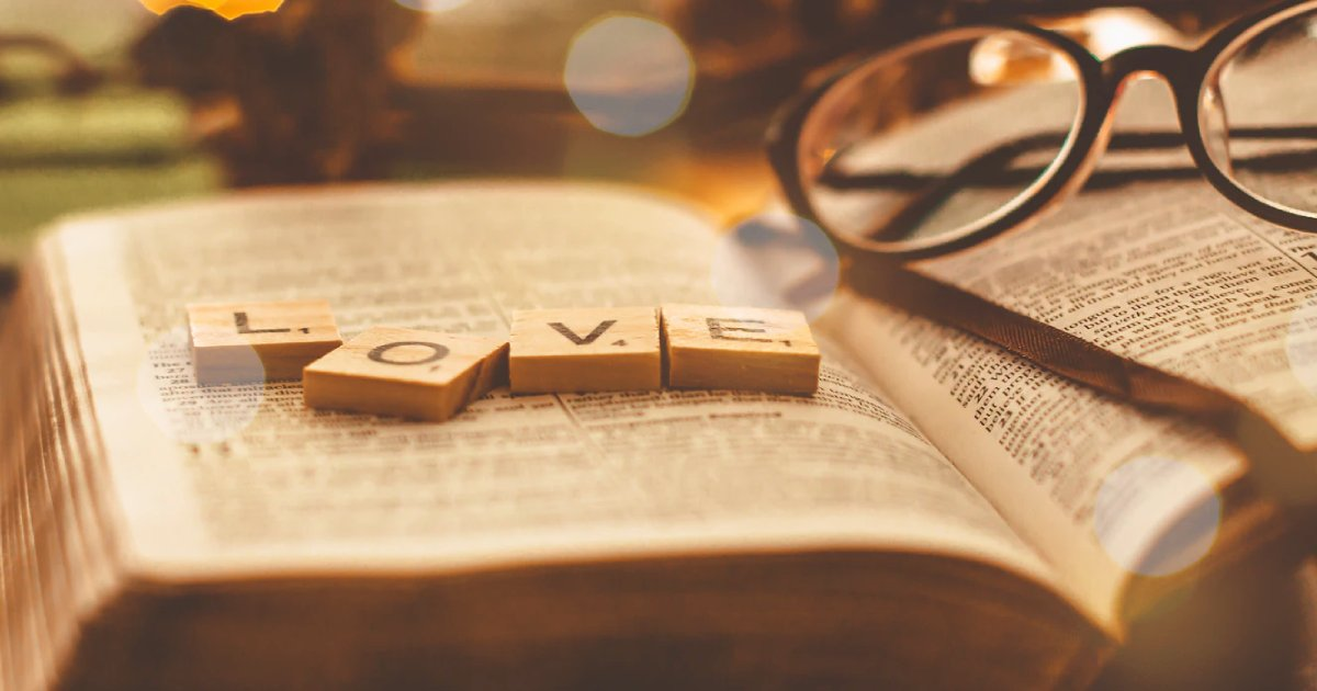 Bible-about-true-love