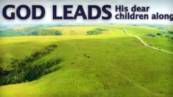 god-leads-his-dear-children-along-selah