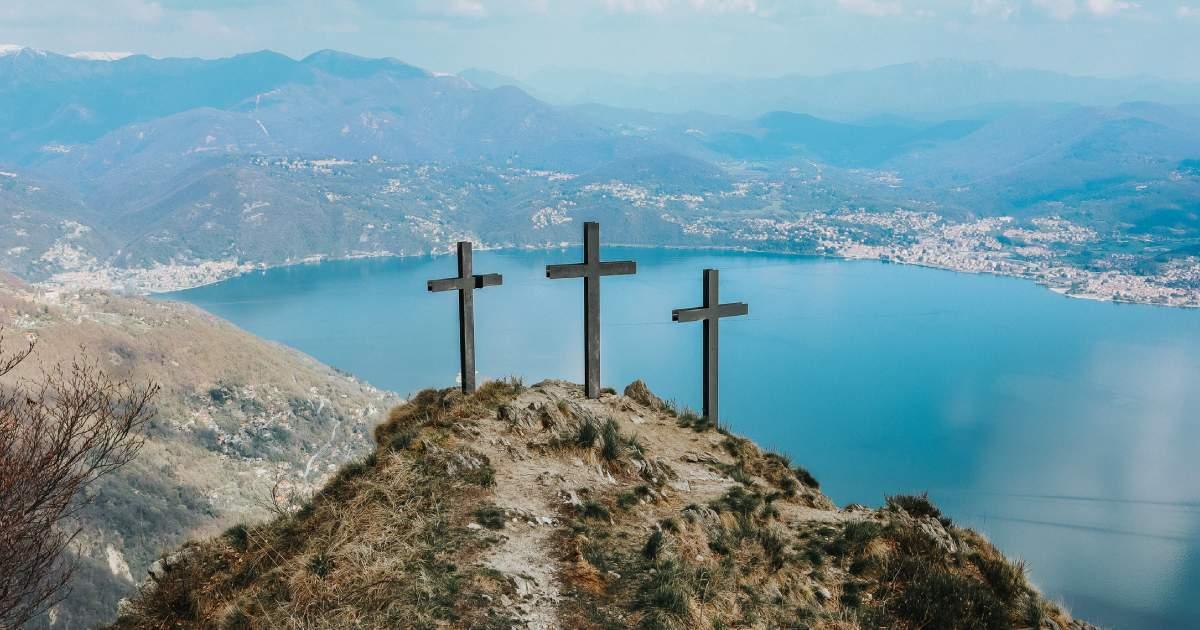 Bible-verses-on-crucifixion-resurrection-of-Jesus Christ