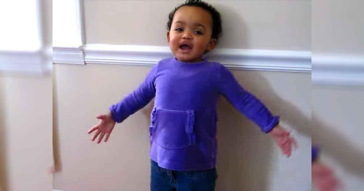 2-year-old-amazing-grace
