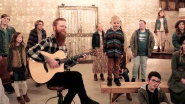 hallelujah-one-voice-children's-choir-cover