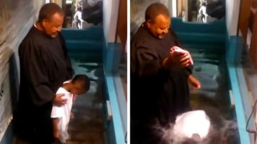 kid-baptizes-himself