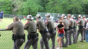 troopers-baseball-game