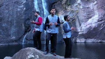 living-stones-quartet-be-still