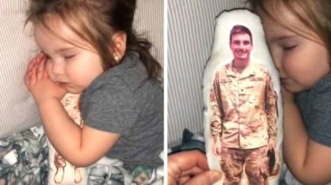 toddler-cuddles-military-daddy-pillow