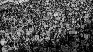 Rioting Protests Bible Verses