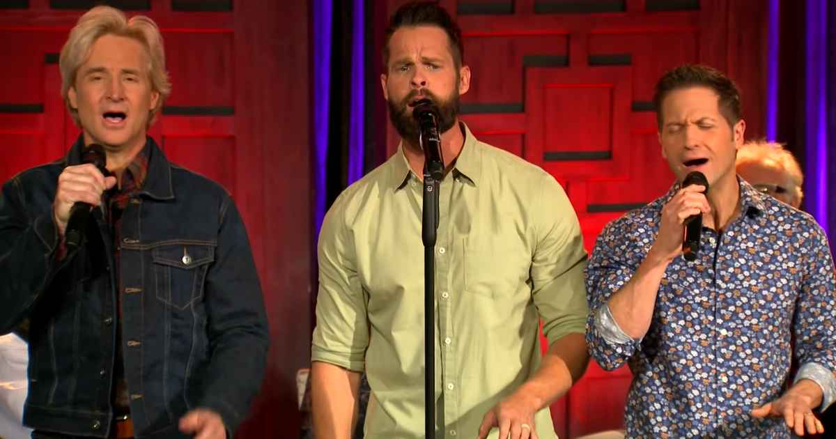 how-beautiful-heaven-must-be-hymn-gaither-vocal-band